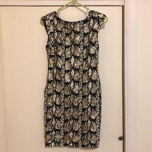 Beautiful sequin dress!!